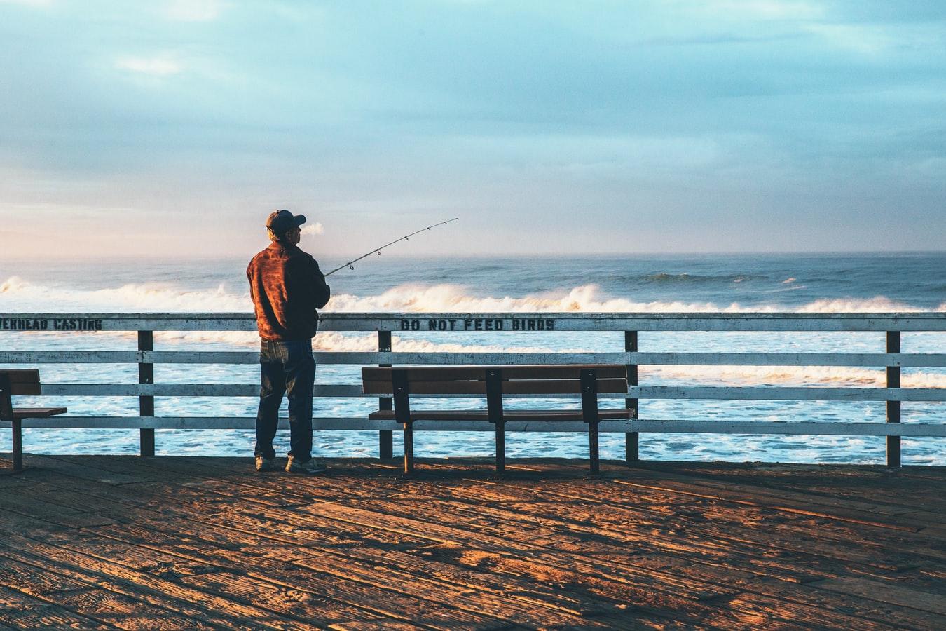5 Top Fishing Spots in Australia