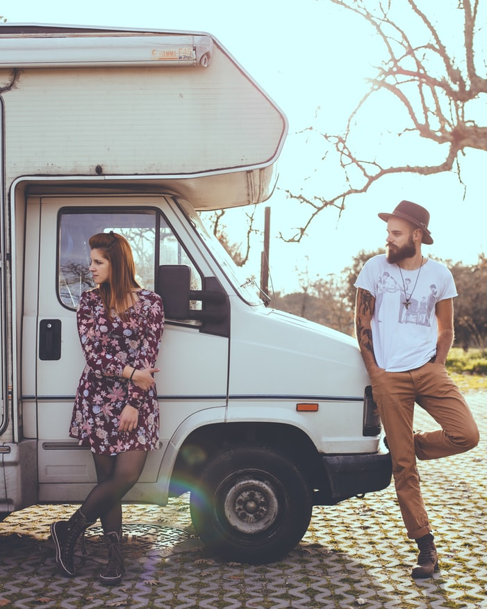 Why Young People Love Caravanning