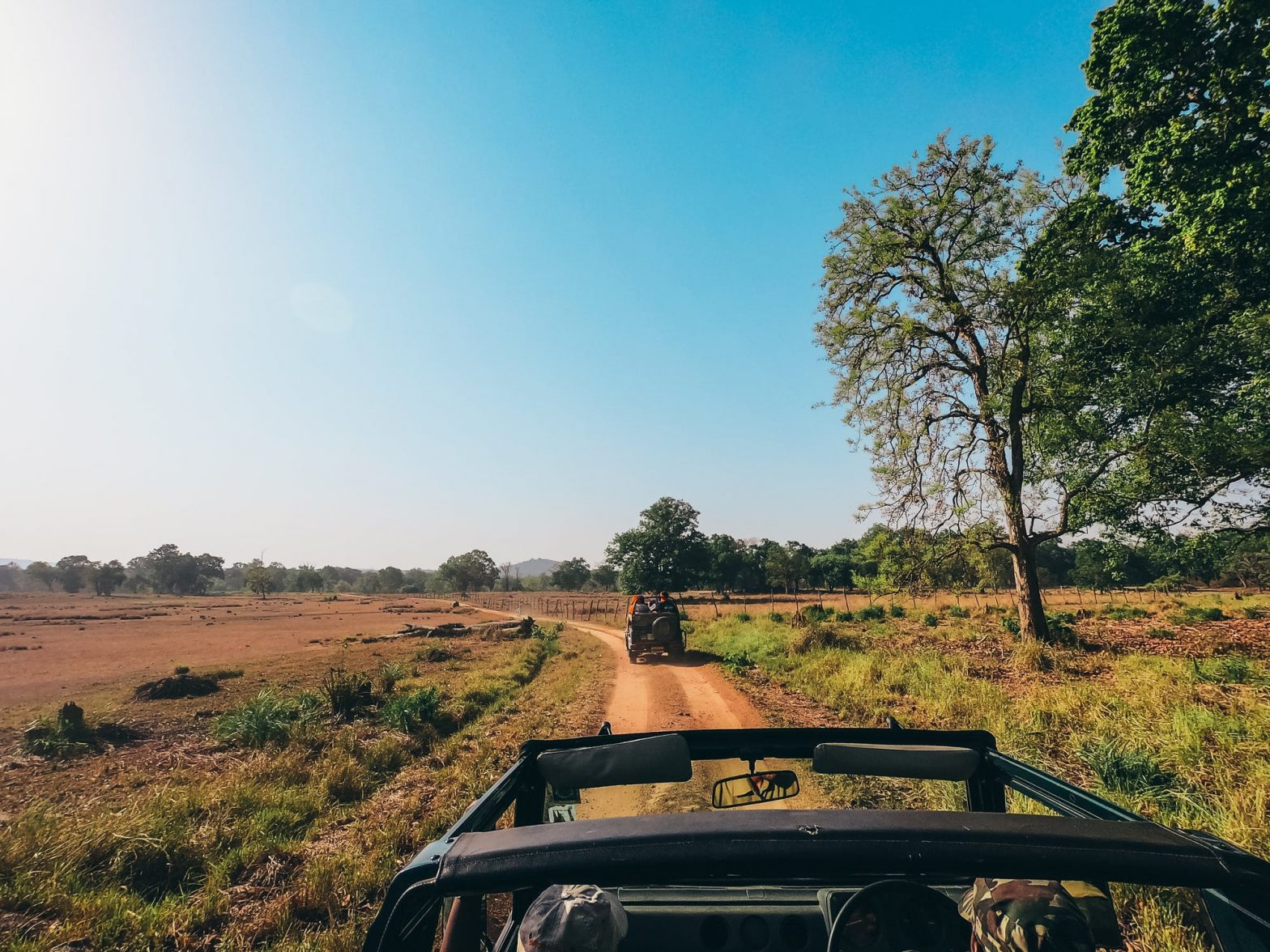 Everything You Need to Know Before an Off-Road Adventure