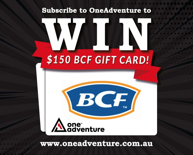 Preview of the $150 BCF gift card prize