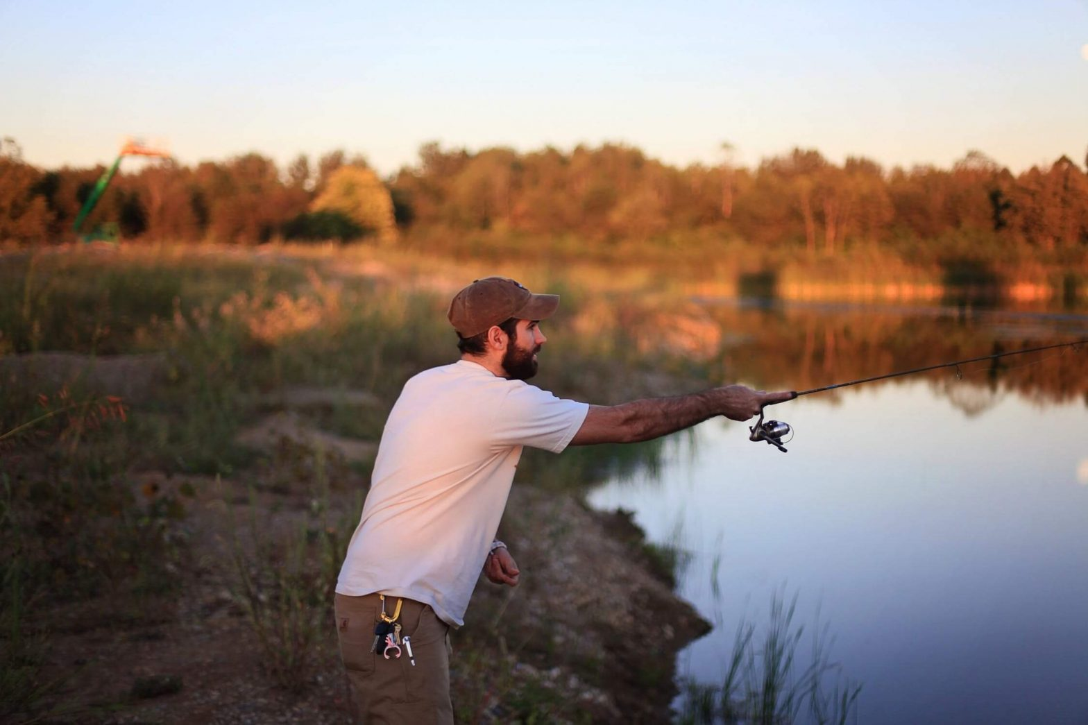 3 Great NSW Fishing Locations Along The North Coast